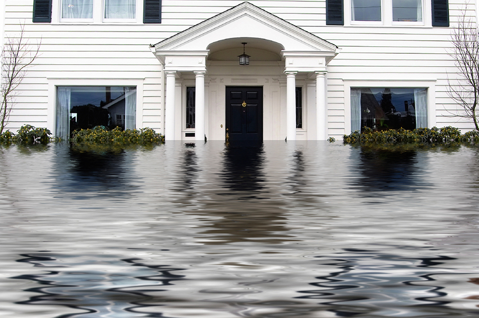 Ohio Flood Insurance coverage
