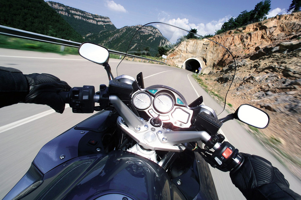 Ohio Motorcycle insurance coverage